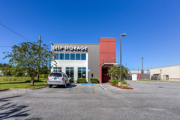 Simply Self Storage - 1835 E Olive Road - Pensacola 1835 East Olive Road Pensacola, FL - Photo 1