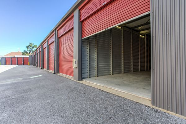 Simply Self Storage - 1835 E Olive Road - Pensacola 1835 East Olive Road Pensacola, FL - Photo 3