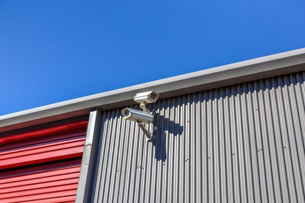 Simply Self Storage - 1835 E Olive Road - Pensacola 1835 East Olive Road Pensacola, FL - Photo 10