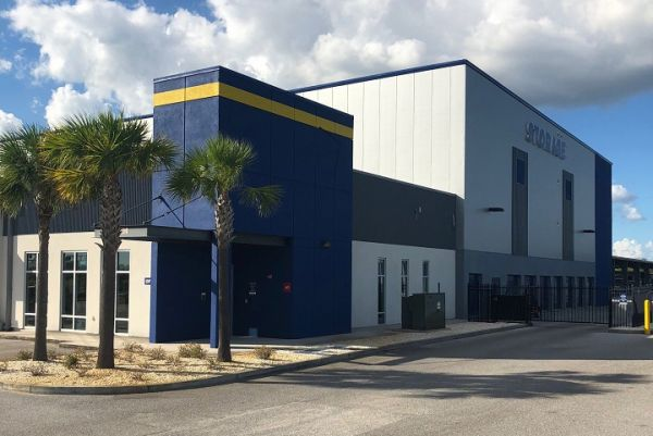 Simply Self Storage - Palmetto, FL - State Route 301 2100 U.S. 301 Palmetto, FL - Photo 0