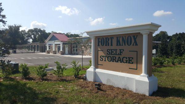 Fort Knox Self Storage - Wildwood 4115 East Co Road 462 Wildwood, FL - Photo 1