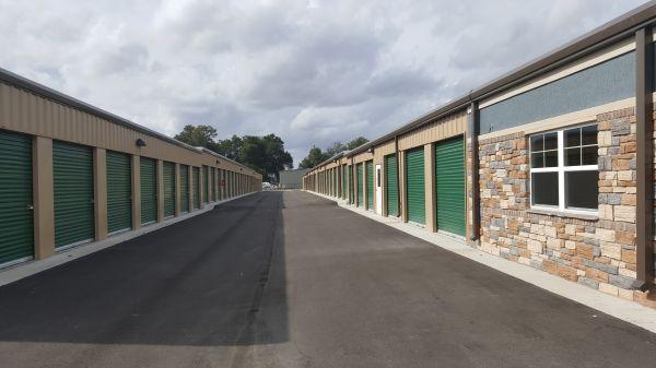 Fort Knox Self Storage - Wildwood 4115 East Co Road 462 Wildwood, FL - Photo 2