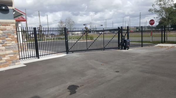Fort Knox Self Storage - Wildwood 4115 East Co Road 462 Wildwood, FL - Photo 3