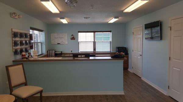 Fort Knox Self Storage - Wildwood 4115 East Co Road 462 Wildwood, FL - Photo 9