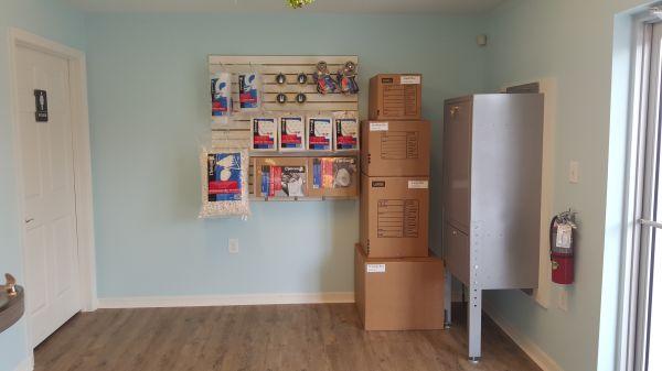 Fort Knox Self Storage - Wildwood 4115 East Co Road 462 Wildwood, FL - Photo 10