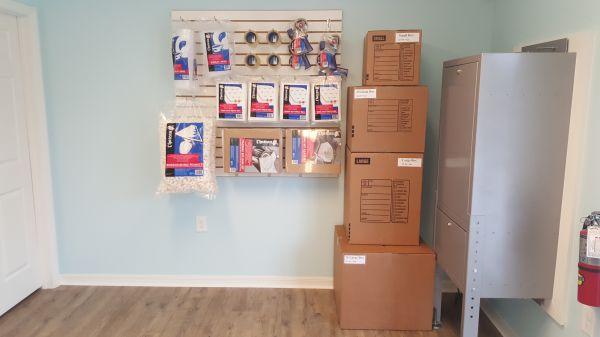 Fort Knox Self Storage - Wildwood 4115 East Co Road 462 Wildwood, FL - Photo 13