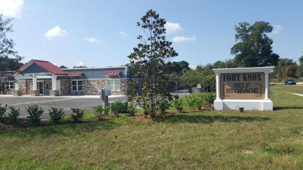 Fort Knox Self Storage - Wildwood 4115 East Co Road 462 Wildwood, FL - Photo 0