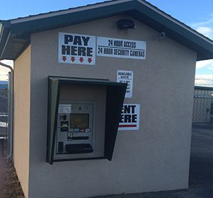 Eastside Self Storage 6776 Wildcat Road Evansville, WY - Photo 2