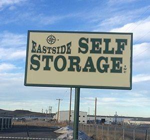 Eastside Self Storage 6776 Wildcat Road Evansville, WY - Photo 3