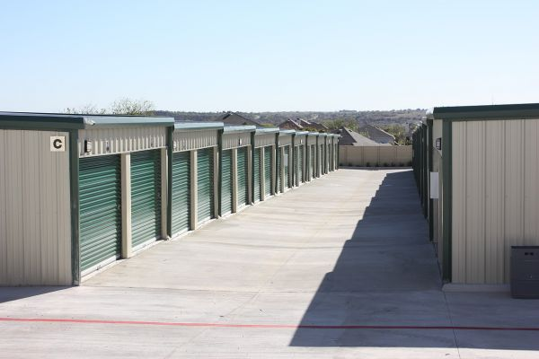 Chapel Creek Storage 10113 First Chapel Drive Fort Worth, TX - Photo 1
