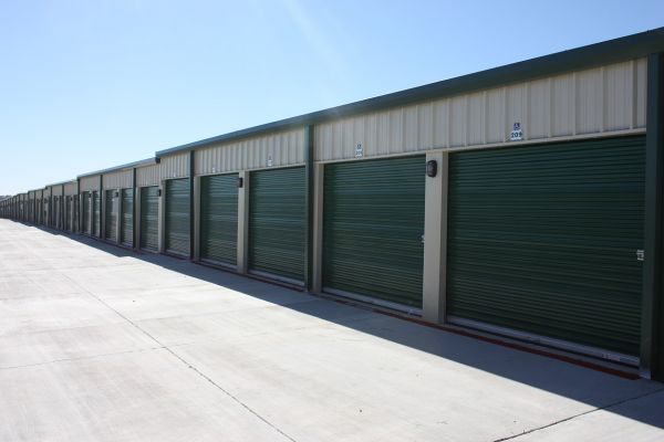 Chapel Creek Storage 10113 First Chapel Drive Fort Worth, TX - Photo 2