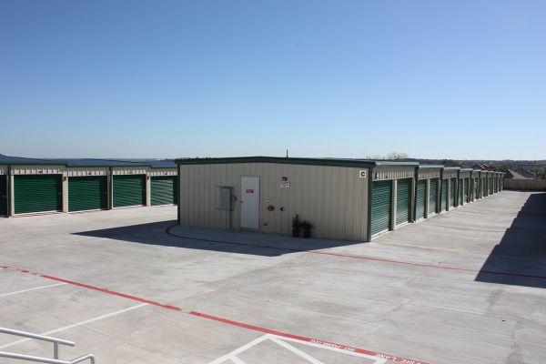 Chapel Creek Storage 10113 First Chapel Drive Fort Worth, TX - Photo 6