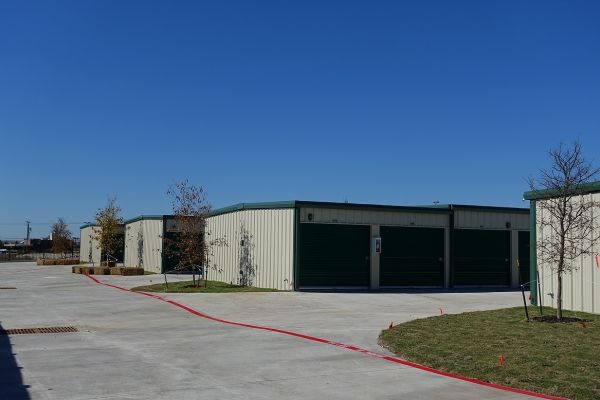 Chapel Creek Storage 10113 First Chapel Drive Fort Worth, TX - Photo 7