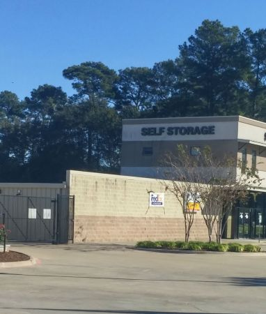 Mini U Storage - Tomball 11950 Spring-Cypress Rd Tomball, TX - Photo 0