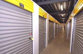 Safeguard Self Storage - Chicago - Uptown 5026 North Sheridan Road Chicago, IL - Photo 9