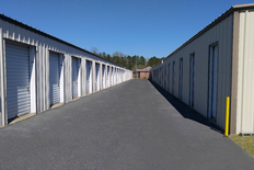 Storage Rentals of America - Florence 1309 East Howe Springs Road Florence, SC - Photo 1