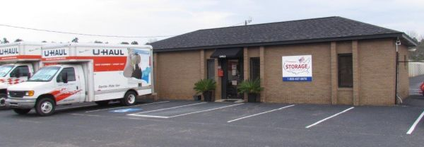 Storage Rentals of America - Florence 1309 East Howe Springs Road Florence, SC - Photo 0