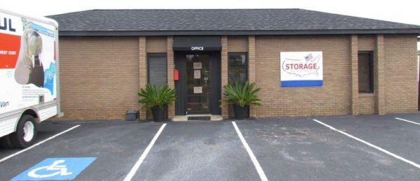 Storage Rentals of America - Florence 1309 East Howe Springs Road Florence, SC - Photo 5