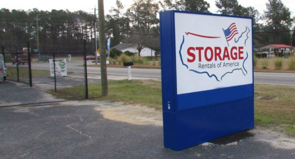 Storage Rentals of America - Florence 1309 East Howe Springs Road Florence, SC - Photo 6