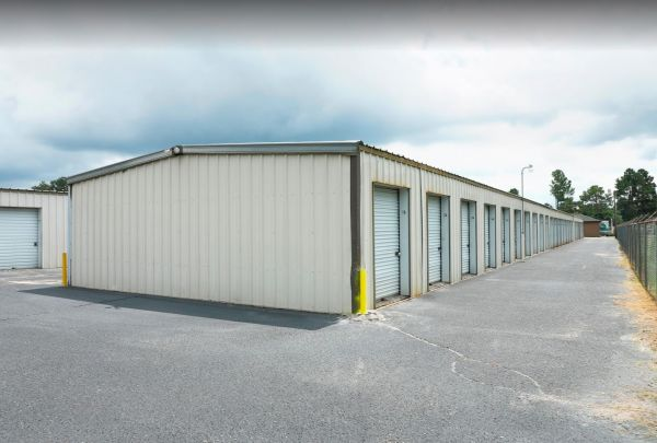 Storage Rentals of America - Florence 1309 East Howe Springs Road Florence, SC - Photo 10