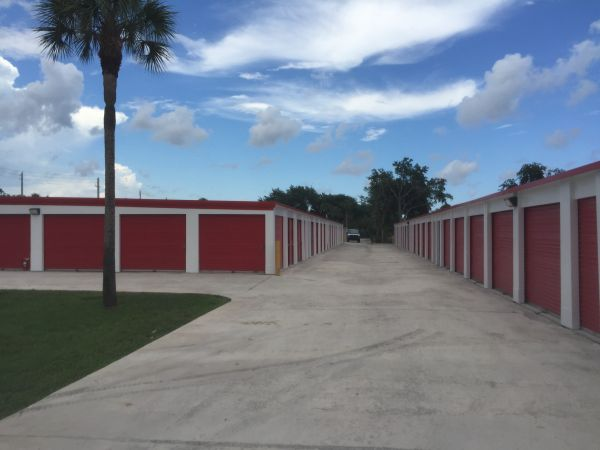 Storage Rentals of America - Palm Beach Gardens 7000 North Military Trail Palm Beach Gardens, FL - Photo 1
