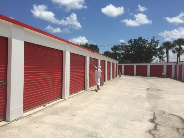 Storage Rentals of America - Palm Beach Gardens 7000 North Military Trail Palm Beach Gardens, FL - Photo 3