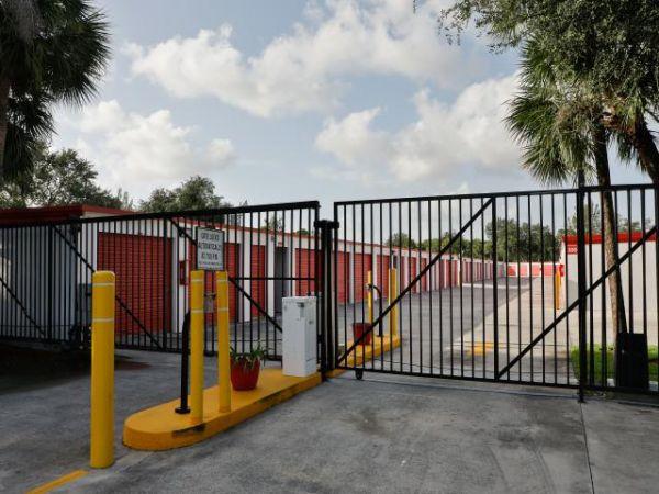 Storage Rentals of America - Palm Beach Gardens 7000 North Military Trail Palm Beach Gardens, FL - Photo 7