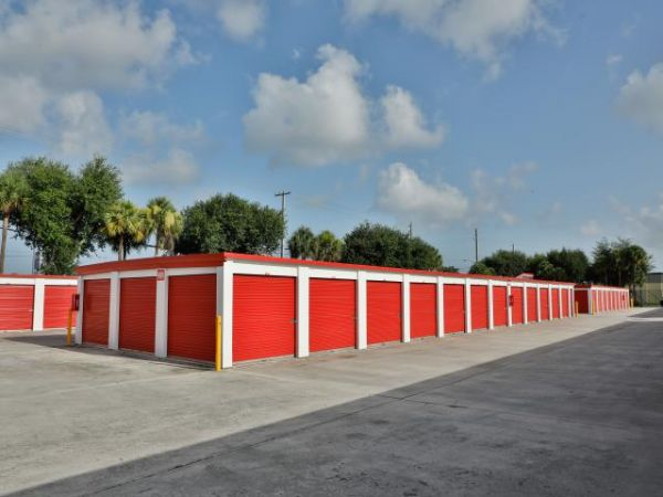 Storage Rentals of America - Palm Beach Gardens 7000 North Military Trail Palm Beach Gardens, FL - Photo 10