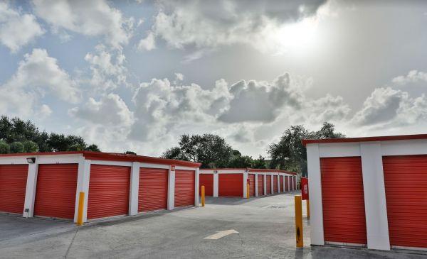 Storage Rentals of America - Palm Beach Gardens 7000 North Military Trail Palm Beach Gardens, FL - Photo 13