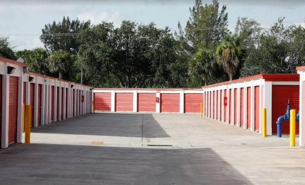 Storage Rentals of America - Palm Beach Gardens 7000 North Military Trail Palm Beach Gardens, FL - Photo 14