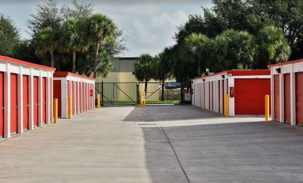 Storage Rentals of America - Palm Beach Gardens 7000 North Military Trail Palm Beach Gardens, FL - Photo 15