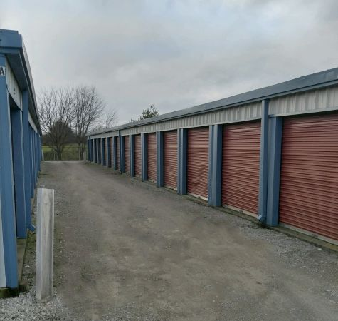 Storage Rentals of America - Bowling Green 5650 Russellville Road Bowling Green, KY - Photo 3
