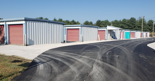 Storage Rentals of America - Bowling Green 5650 Russellville Road Bowling Green, KY - Photo 10