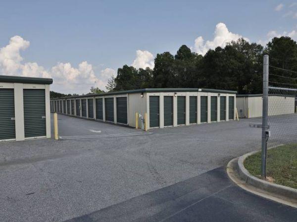 Storage Rentals of America - Anderson 616 Pearman Dairy Road Anderson, SC - Photo 3