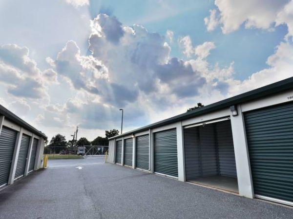 Storage Rentals of America - Anderson 616 Pearman Dairy Road Anderson, SC - Photo 4