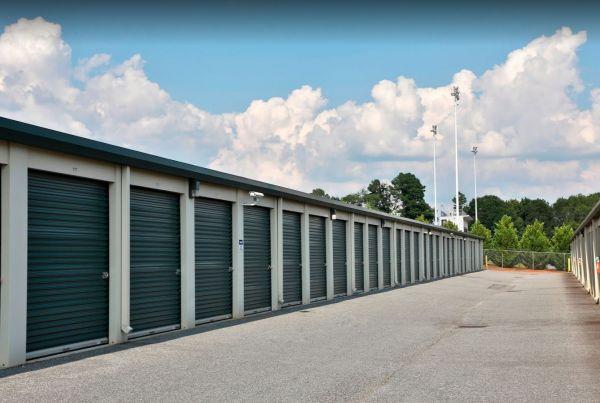 Storage Rentals of America - Anderson 616 Pearman Dairy Road Anderson, SC - Photo 5