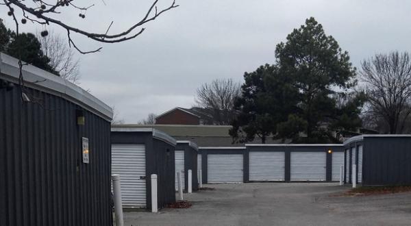 Storage Rentals of America - Frankfort 811 Oakmont Lane Frankfort, KY - Photo 4