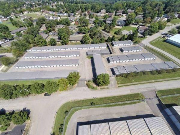 Storage Rentals of America - Frankfort 811 Oakmont Lane Frankfort, KY - Photo 1