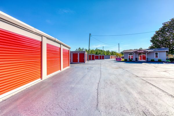 Stored Away Self Storage 2160 Highway 172 Sneads Ferry, NC - Photo 7