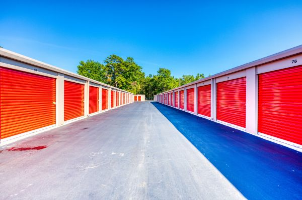 Stored Away Self Storage 2160 Highway 172 Sneads Ferry, NC - Photo 9