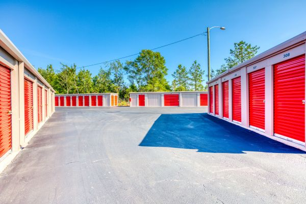 Stored Away Self Storage 2160 Highway 172 Sneads Ferry, NC - Photo 20