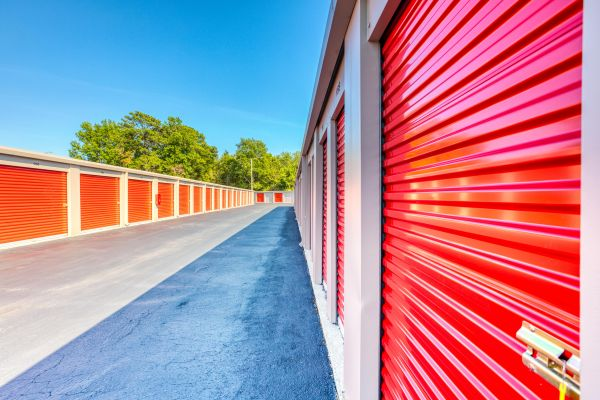 Stored Away Self Storage 2160 Highway 172 Sneads Ferry, NC - Photo 22