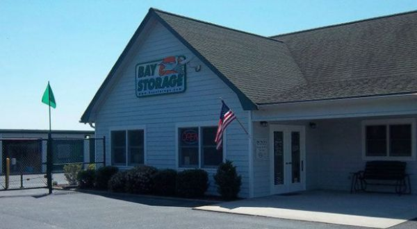 Bay Storage 22529 Parsons Circle Cape Charles, VA - Photo 0