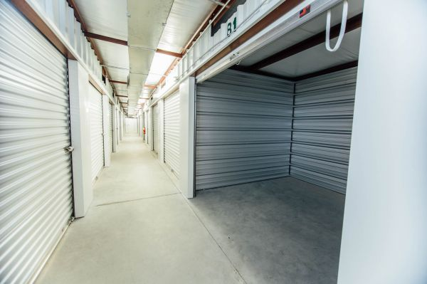 Excess Storage Center - Smithfield Road 3805 South Smithfield Road Knightdale, NC - Photo 2