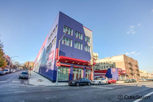 CubeSmart Self Storage - Brooklyn - 1151 E New York Ave 1151 E New York Ave Brooklyn, NY - Photo 0