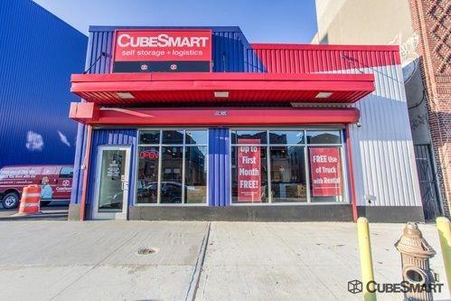 CubeSmart Self Storage - Brooklyn - 1151 E New York Ave 1151 E New York Ave Brooklyn, NY - Photo 1