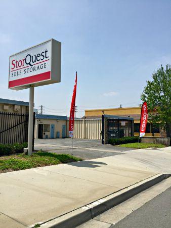 StorQuest - Lakewood/Market 2100 East Market Street Long Beach, CA - Photo 0