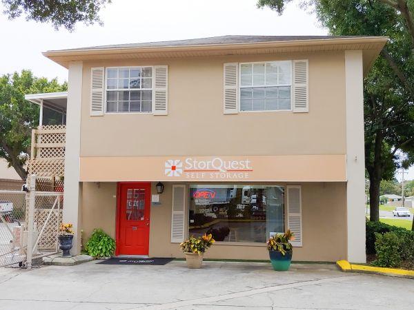 StorQuest - Tampa/Manhattan 5002 South Manhattan Avenue Tampa, FL - Photo 16
