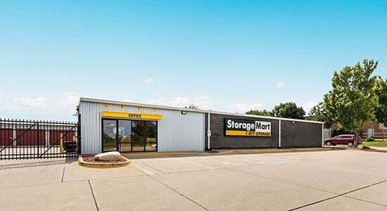 StorageMart - S Ankeny Blvd and DMACC Blvd 1901 S Ankeny Blvd Ankeny, IA - Photo 0