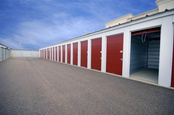 StorageMart - 156th St & Sapp Brothers Dr 10921 Sapp Brothers Drive Omaha, NE - Photo 3